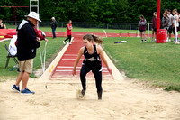 SR Mohawk District Track Meet 27-Apr-17