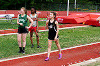 JR Mohawk District Track meet 20-Apr-17